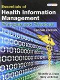 Essentials of Health Information Management [With Workbook]