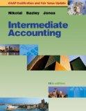 Bundle: Intermediate Accounting Update, 11th + CengageNOW Express Printed Access Card