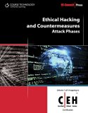 Bundle: Ethical Hacking and Countermeasures: Attack Phases + Ethical Hacking and Countermeas...