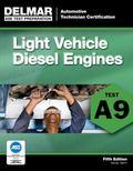 ASE Test Preparation - A9 Light Vehicle Diesel Engines
