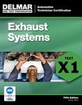 ASE Test Preparation - X1 Exhaust Systems