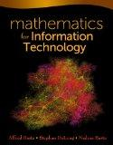 Mathematics for Information Technology