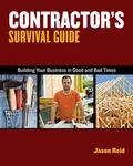 Dewalt Contractors Survival G
