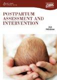 Postpartum Assessments and Interventions (DVD)