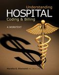 Understanding Hospital Billing and Coding : A Worktext