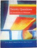 Twenty Questions: An Introduction to Philosophy (University of Central Florida)
