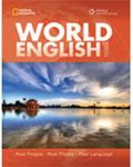 World English : Real People, Real Places, Real Languages