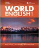 World English Middle East Edition 1: Student Book (World English: Real People * Real Places ...
