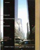 Corporate Entrepreneurship & Innovation (Selected Chapters for ERAU, 3rd Edition)
