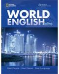 NG World English Me Intro-A Combo Split + Intro-A CD-ROM