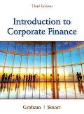 Introduction to Corporate Finance: What Companies Do (with CourseMate Printed Access Card an...