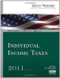South-Western Federal Taxation 2011: Individual Income Taxes, Professional Version (with H&R...