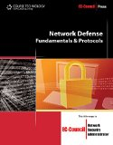 Bundle: Network Defense: Fundamentals and Protocols + Network Defense: Security Policy and T...