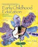 Bundle: Introduction to Early Childhood Education, 6th + Introduction to Early Childhood Edu...