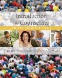 Bundle: Introduction to Counseling: Voices from the Field, 7th + Helping Professions Learnin...