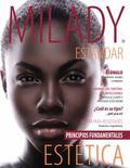 Milady's Standard Esthetics : Fundamentals, Spanish