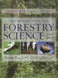 Introduction to Forestry Science: Lab Manual