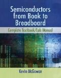 Semiconductors : From Book to Breadboard