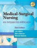 Medical Surgical Nursing (Book Only)