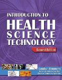 Introduction to Health Science Technology (Book Only)