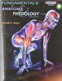 Fundamentals of Anatomy and Physiology (Book Only)