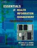 Essentials of Health Information Management: Principles and Practices (Book Only)
