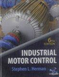 Industrial Motor Control (Book Only)