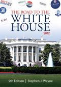 The Road to the White House 2012 Prepack with Appendix
