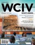 WCIV (with Review Cards with CourseMate, Wadsworth Western Civilization Resource Center 2-Se...