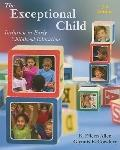 The Exceptional Child: Inclusion in Early Childhood Education (PSY 683 Psychology of the Exc...