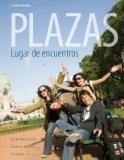 Plazas: Lugar de Encuentros (Cengage Brain)