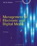 Management of Electronic and Digital Media