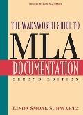 Wadsworth Guide to MLA Documentation