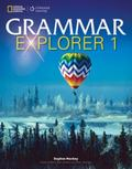 Grammar Explorer 1 Student Book