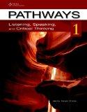 Pathways: Listening, Speaking, and Critical Thinking 1 Online