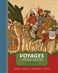 Voyages in World History, Volume I, Brief