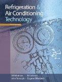 Bundle: Refrigeration and Air Conditioning Technology, 6th + Lab Manual + WebTutor(TM) on An...