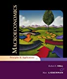 Bundle: Macroeconomics: Principles and Applications, 5th + WebTutor™ ToolBox for WebCT™ Prin...