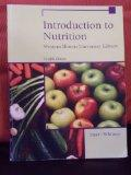 Introduction to Nutrition Western Illinois University Edition