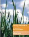 Theory and Practice of Counceling and Psychothearpy