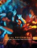 Bundle: Social Psychology, 8th + Social Psych Lab Printed Access Card