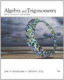 Bundle: Algebra and Trigonometry with Analytic Geometry, 13th + Enhanced WebAssign Homework ...