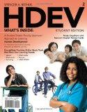 HDEV (with Human Development CourseMate with eBook Printed Access Card)