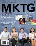 MKTG (with Marketing CourseMate with eBook Printed Access Card)