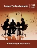 "Income Tax Fundamentals 2012 (with H&R BLOCK at Homeâ""¢ Tax Preparation Software CD-ROM)"