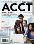Financial ACCT : 2013 Student Edition (with Printed Access Card)