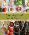 Cordon Bleu Cuisine Foundations Class Receipes