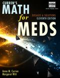 Math for Meds : Dosages and Solutions