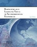 Resource and Learning Tool for Callan/Thomas' Environmental Economics and Management: Theory...