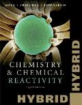 Chemistry and Chemical Reactivity Hybrid Edition with Printed Access Card (24 months) to OWL...